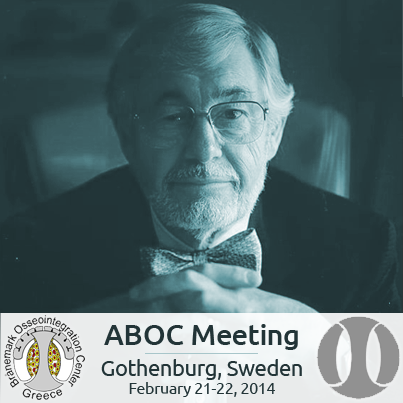 ABOC Meeting Gothenburg
